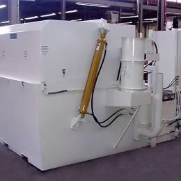 Large Top Load Washer