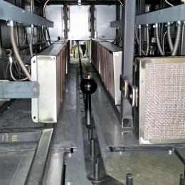 Spindle Conveyor IR System