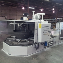Kemac Front Load Parts Washer