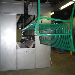 Oven Curing Consumer Products