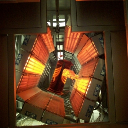 Electric Infrared Cure Oven