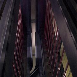 Halogen Infrared Oven