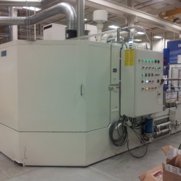 Large Kemac Washer