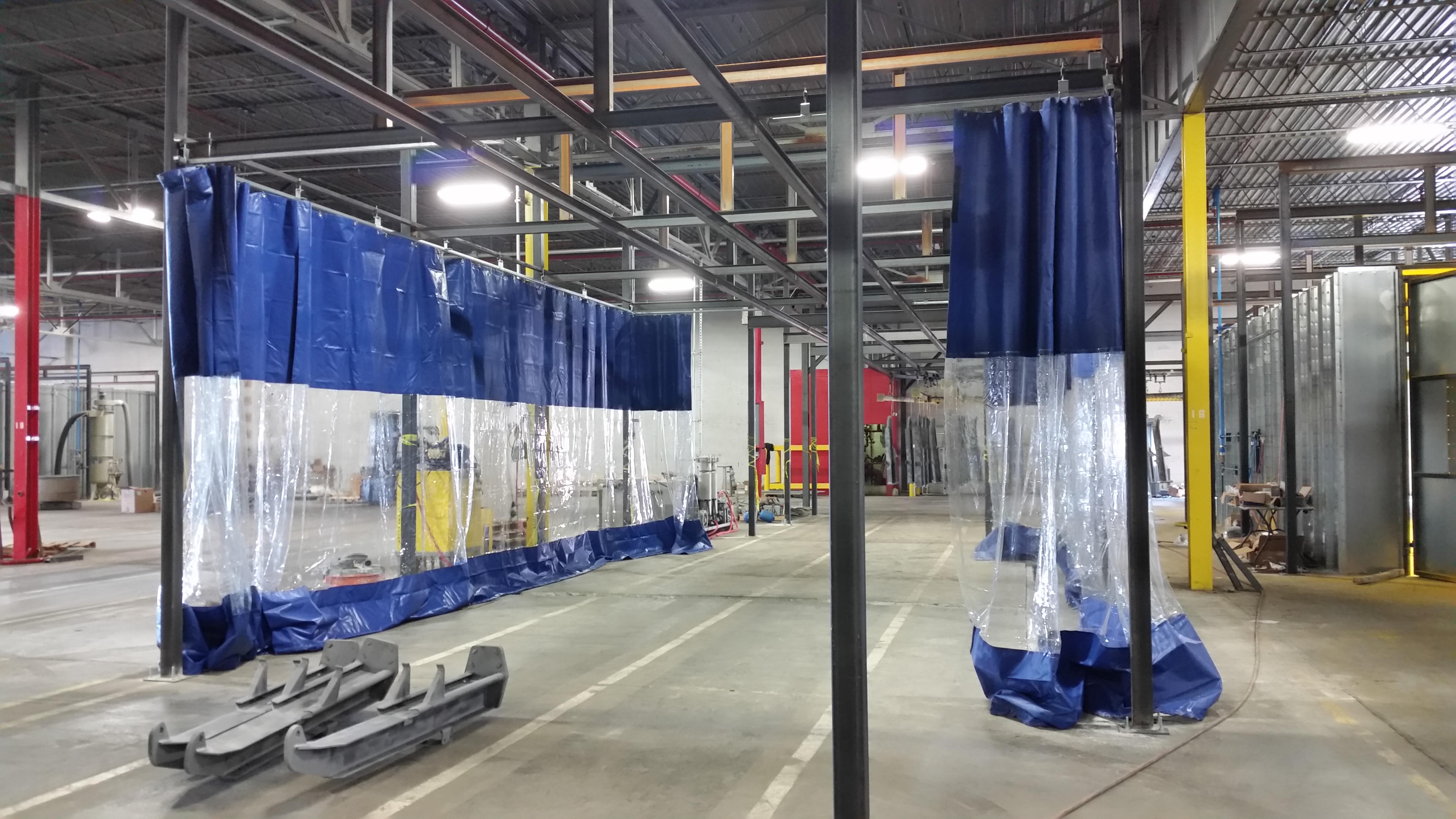 Paint Amp Powder Pretreatment Washer Manufacturer Trimac