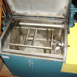Used Parts Tumbler Interior