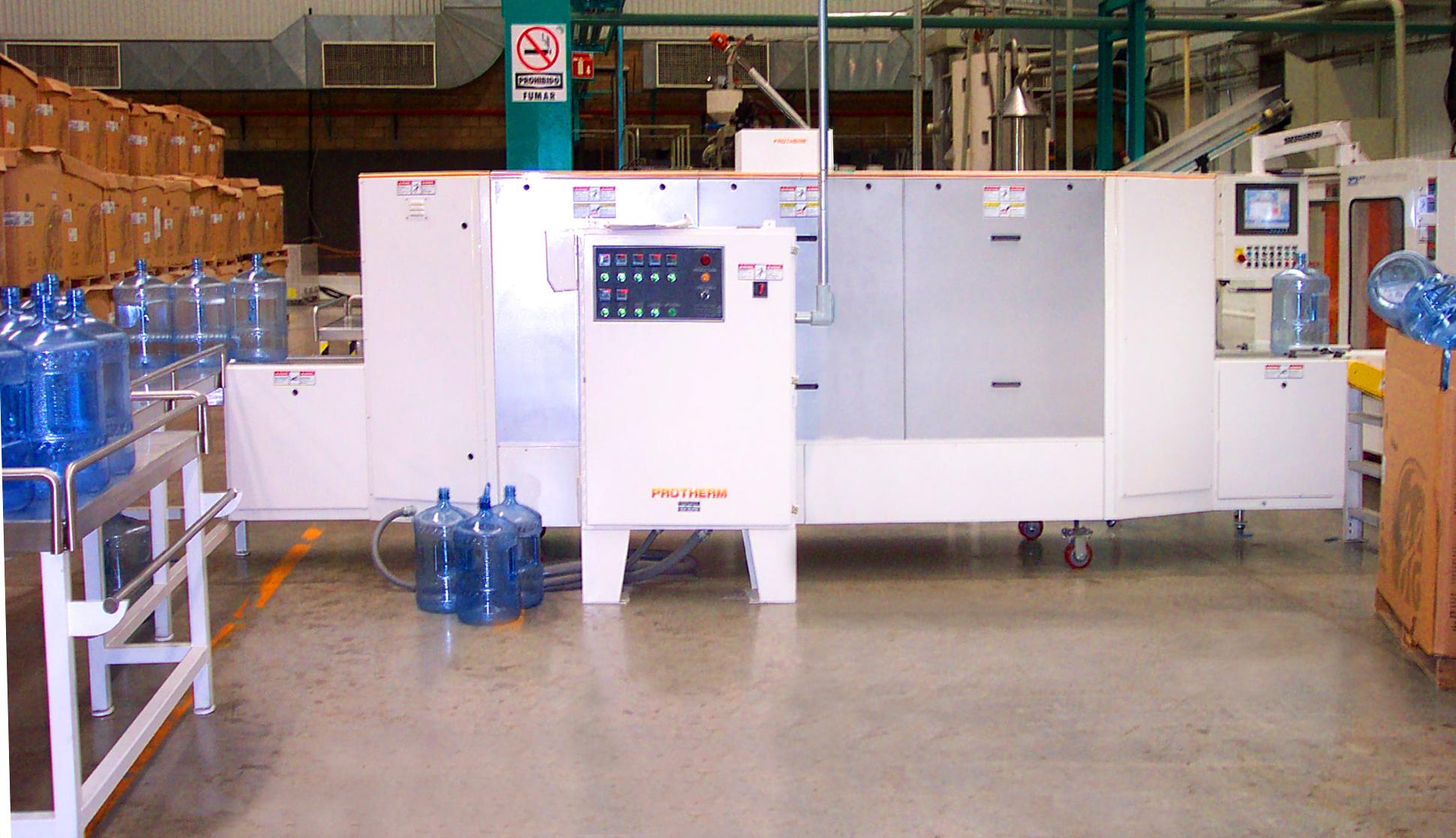Manufacturer Of Ovens For Plastics   Trimac Industrial Systems