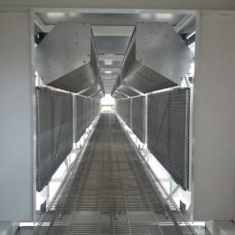 Infrared Plastics Oven