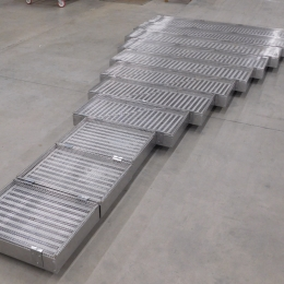 Various Protherm FS Heaters