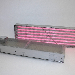 Protherm Electric Infrared