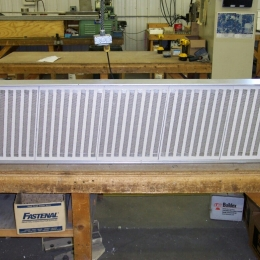 FS Series Heater