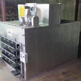 Ramp & Soak Oven