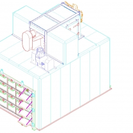 Batch Oven Concept