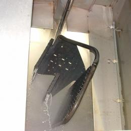 Powder Coating Washer