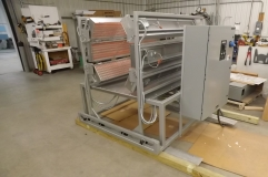 Testing Process for Infrared Oven